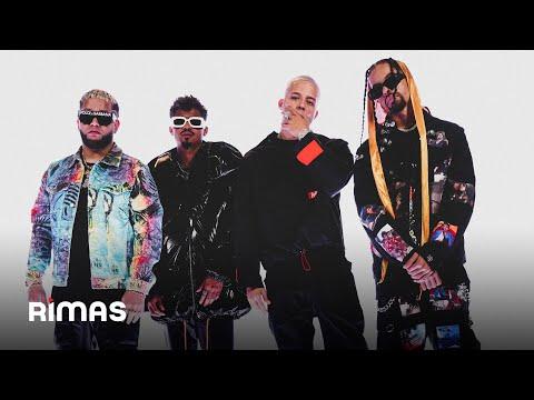 Gigolo y La Exce, Nio Garcia , Casper – Indomable Remix (Video Oficial)