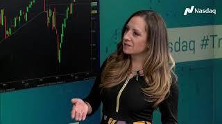 @Nasdaq #TradeTalks Risk Off Trading Session @NasdaqDearborn @JillMalandrino
