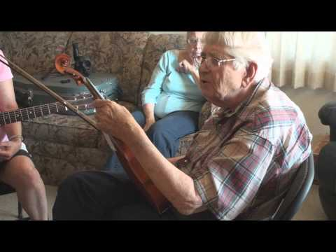 Clyde Wheat - 92nd Birthday Jam