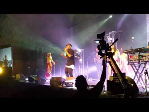 Benny Dayal | Live In Sydney 2016 | Bang Bang