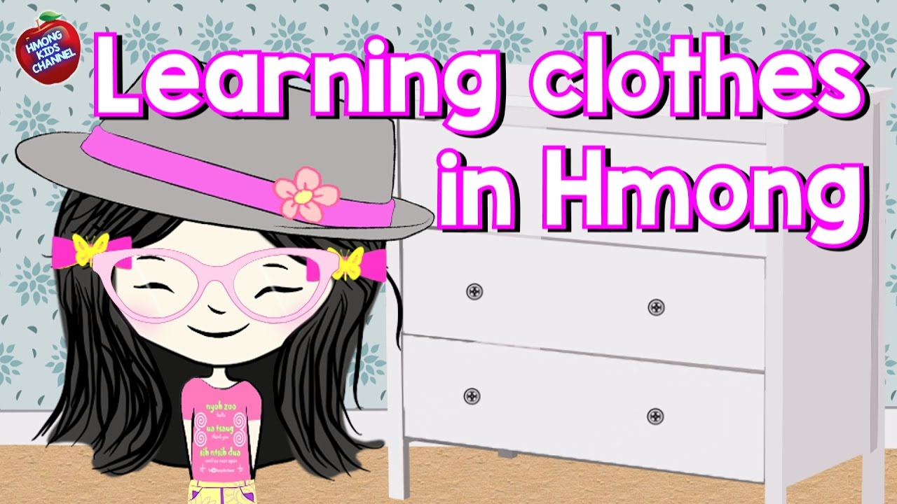 how to learn hmong language