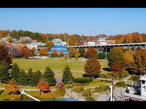 Top Tourist Attractions in Chattanooga: Travel Guide Tennessee