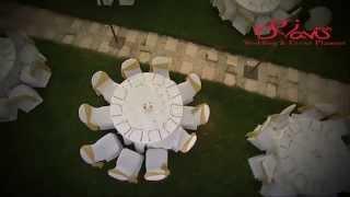 Dejavu Wedding planner In Villa October