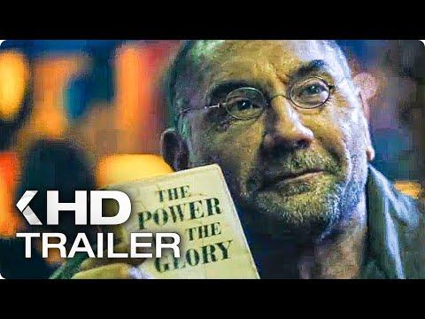 "BLADE RUNNER 2049 ""2048: Nowhere To Run"" Clip & Trailer (2017)"