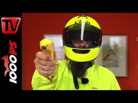 1000PSs Wutrede - Motorradfahrer = (in) Gefahr??? - Wir wehren uns!