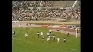 Polska na Mundialu. RFN 1974