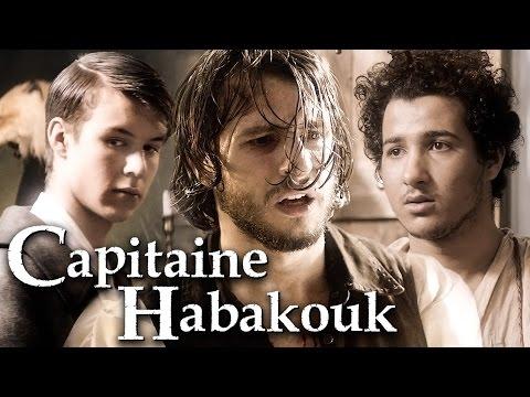 La vignette de la critique vidéo SOFYAN - CAPITAINE HABAKOUK (MOYEN-MÉTRAGE)