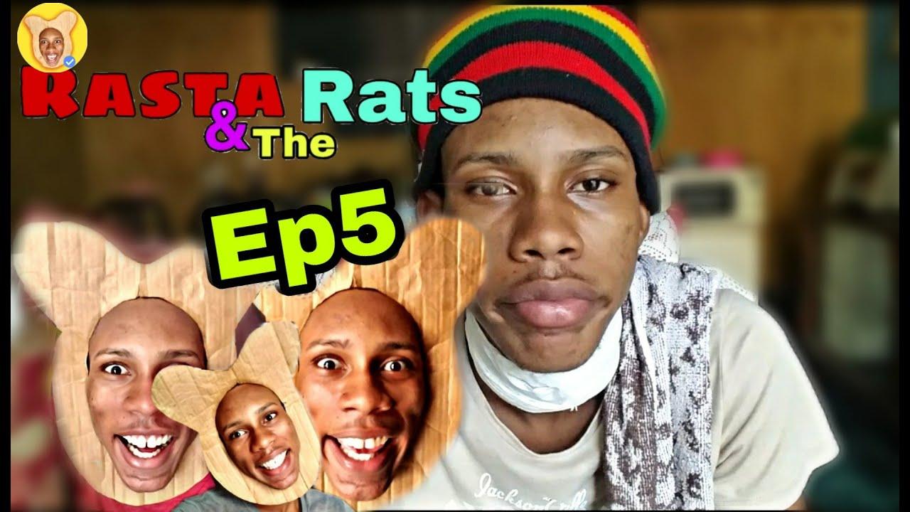 Download Rasta & The Rats Ep5 [ Ringo Tv Comedy ]