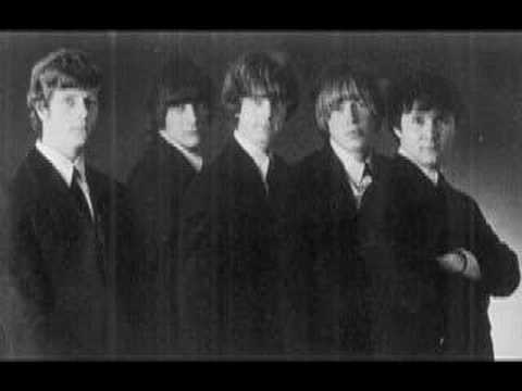 The Byrds - You Won't Have To Cry Outtake