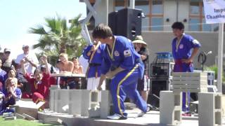 Martial Arts Show , IMperial Beach California