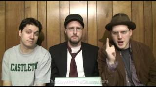 Alone in the Dark - Nostalgia Critic