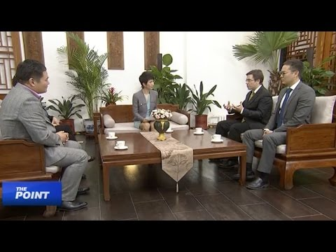 05/14/2017: 'Belt and Road' Special, Episode 3: Initiative helping people bond across borders