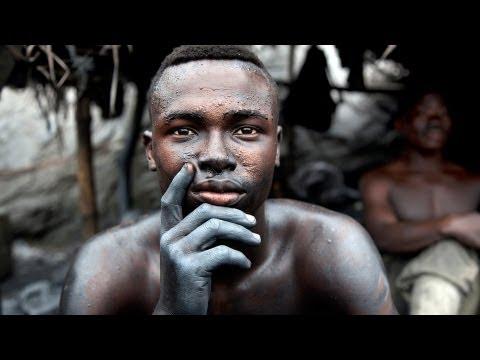 Lisa Kristine: Photos that bear witness to modern slavery