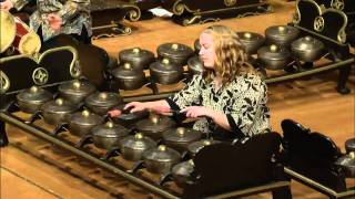 Indonesian Gamelan Ensemble - Sayuk Sayuk Pelog nem