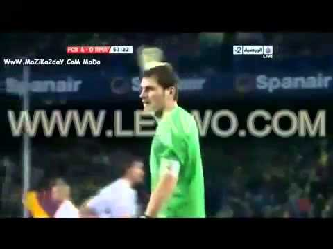 match barca vs real 5-0 chawali gratuit