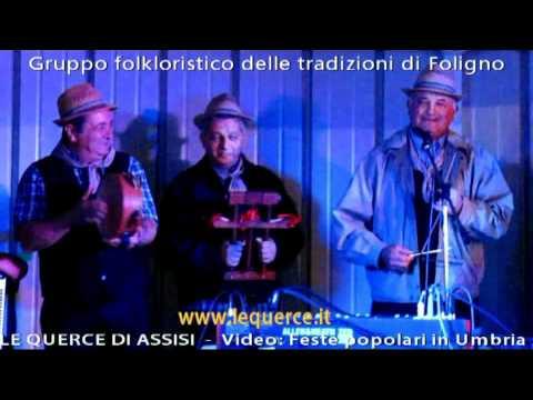 Sagre e Feste Popolari in Umbria.mp4