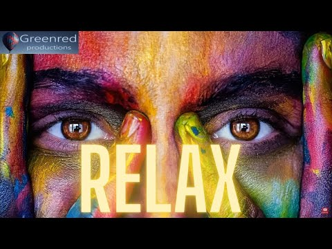 Serotonin Release Music with Alpha Waves - Binaural Beats Relaxing Music, Happiness Frequency