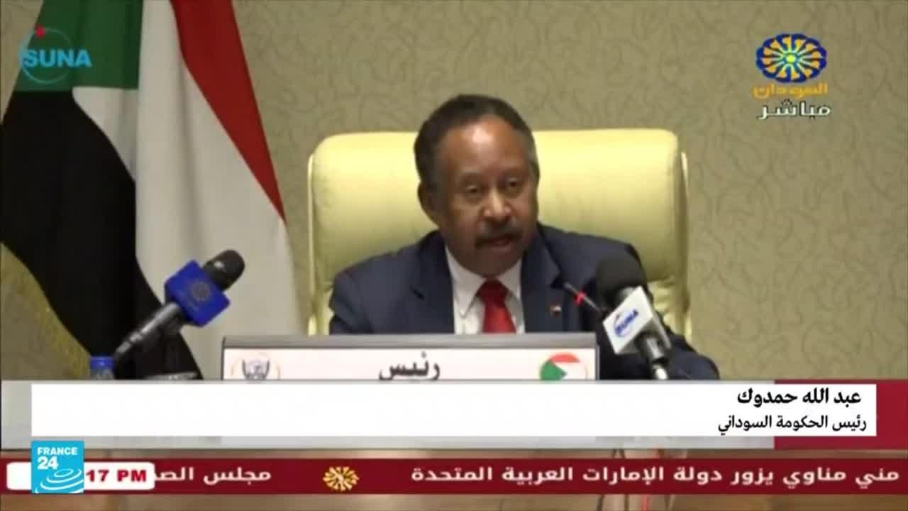 رئيس الوزراء السوداني حمدوك يتهم -فلول النظام البائد- بالوقوف خلف محاولة الانقلاب  - نشر قبل 18 دقيقة