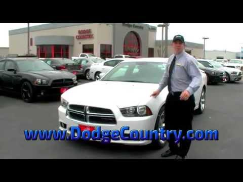 2014 Dodge Charger SXT | Dodge Country in Killeen, Texas