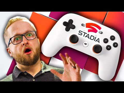 The FUTURE Of Gaming!?