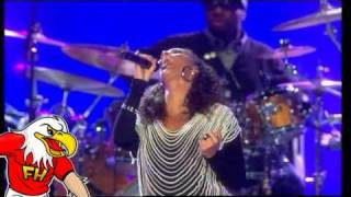 World Cup 2010 Concert - Alicia Keys