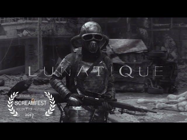Lunatique | Sci-fy  Short Horror Film | Screamfest