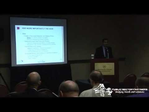 Litigation Readiness Strategy - Frank Tabch, CommVault