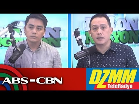 DZMM TeleRadyo: Cutting fuel prices via ethanol imports ille