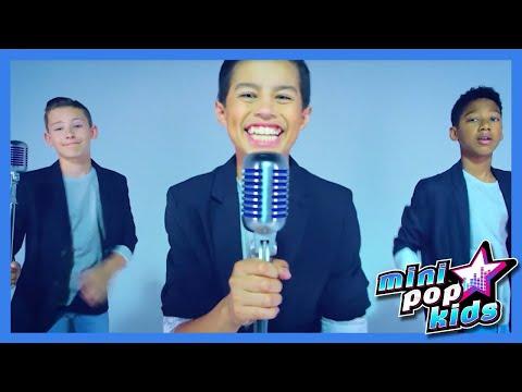 """That's What I Like"" - Mini Pop Kids | Bruno Mars Cover (from Mini Pop Kids 15)"