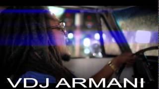DJ ARMANI REGGAETON VIDEO MIX 001