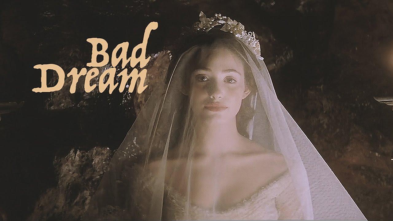 Christine Daae Bad Dream Youtube
