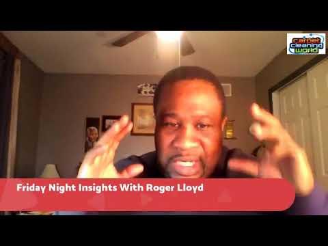 Roger Lloyd Friday Night Insights November 27th 2017