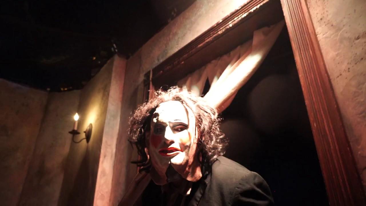 Download Texas Chainsaw Massacre Blood Brothers HD Walkthrough Universal Halloween Horror Nights (Hollywood)