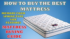 hqdefault - Which Mattress Is Best For Back Pain In India
