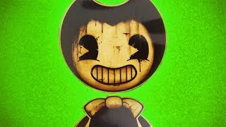 BENDY AND THE INK MACHINE Console Version [HAPPY EASTER] [🔴LIVE]