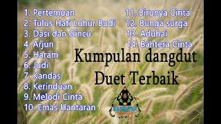 Download Kumpulan dangdut DUET lawas terbaik (Versi Cover Gasentra)  Full Album  Lawas Dangdut Klasik