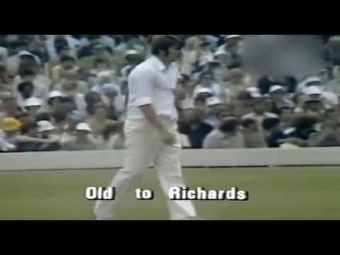 Mike Brearley की गेंदबाज़ी और 1979 वर्ल्डकप   ना भूलने वाली याद