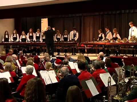 Bethel Park Holiday Concert 12 15 13