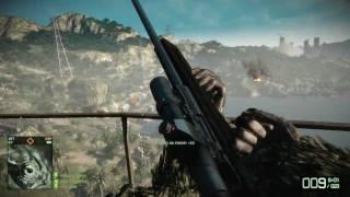 Battlefield Bad Company 2 Epic Moment (256Bit)