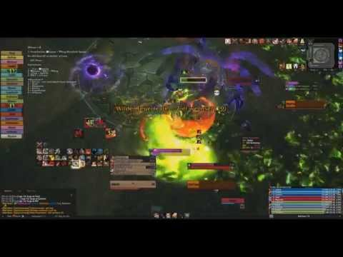 Night Conquers Day vs. Xhul'horac mythic