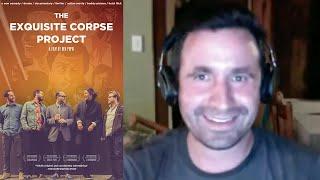 "Gambar cover Filmmaker Ben Popik on making ""The Exquisite Corpse Project"" - UVU CineSkype"