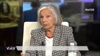 Entrevista a Beatriz Sarlo, periodista y escritora argentina