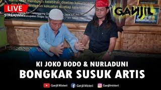 LIVE DELAY! Ki Joko Bodo Bongkar Artis Pemakai Susuk Pemikat