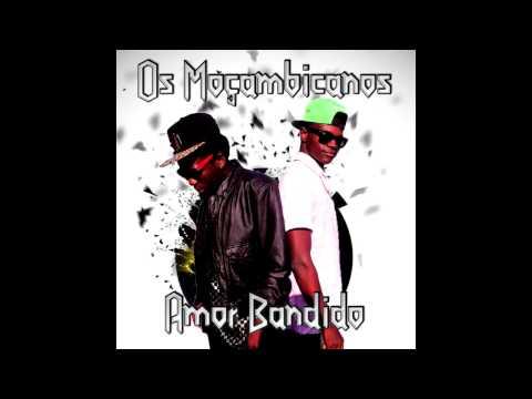 OS MOÇAMBICANOS -  Senhor Dj 2k15