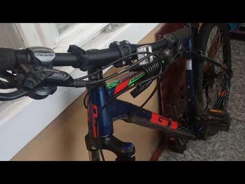 Лентасипед, опасный макет велосипеда