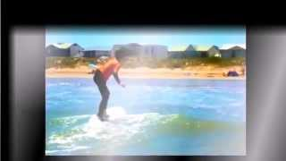 Learn Surf practice 19 video 2014