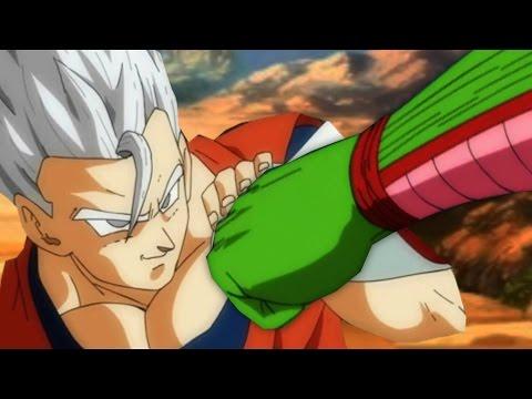 GOHAN'S NEW POWER IN DRAGON BALL SUPER! | Gohan Surpasses His Limit Through Intense Training!