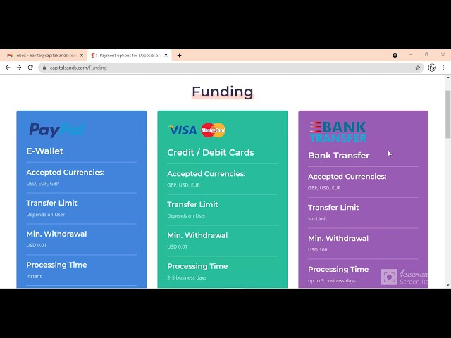 How to add Funds in MT5 Platform (In Hindi)