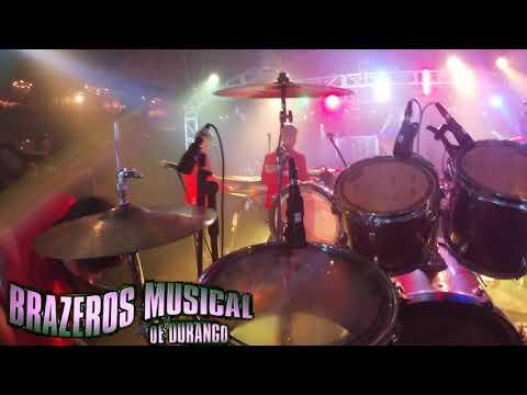 Brazeros Musical - La Abeja Miope En Vivo *GoPro* 2019
