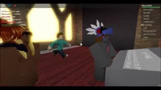 Identity Fraud w/ MouseyCherie and BennAyeee | Roblox